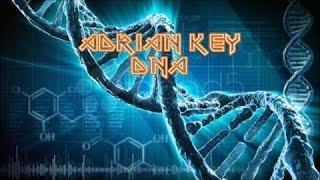 DNA-MELHOR MUSICA ELETRÔNICA EXPERIMENTAL 2017-ADRIAN KEY MUSIC Clip