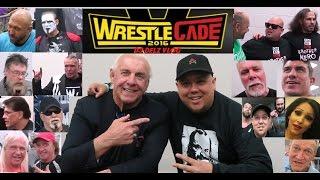 Resumen del evento anual Wrestlecade 2016