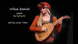 "Witcher 3 Priscilla Song ""The Wolven Storm"" PL cover"