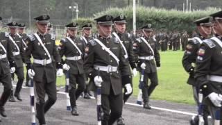 421 cadetes inician su formación profesional en la #Escuela Superior de Policía
