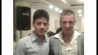 Carmine Zanga - Maledetto treno