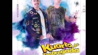 BIRITEIRO -  KUARTO DE EMPREGADA 2017