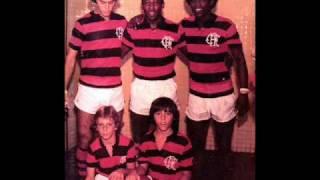 Rap da Raça Claudinho e Buchecha Flamengo
