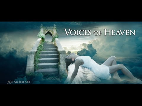 Download thumbnail for Voices of Heaven   Epic Fantasy Music