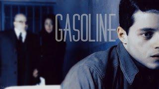 Alcatraz | Rami Malek | GASOLINE