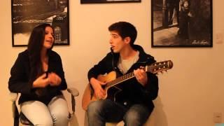 Clarice Falcao ft. Silva Eu me lembro cover Igor e Isadora