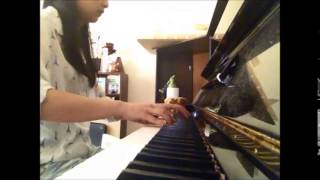 """Conal Fowkes'  """"Let's Do It (Let's Fall In Love)"""" ❤ Piano Cover"""