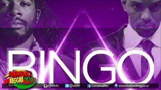 Gyptian & Konshens - Bingo ▶Yardstyle Ent ▶Dancehall 2017