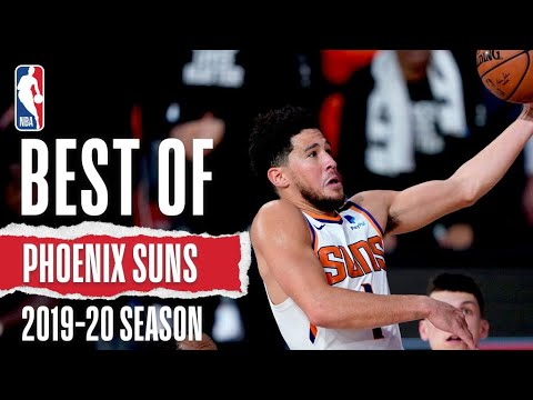 Phoenix Suns Best Plays | 2019-20 Season