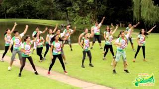 Deus é Dez - Chamada Carnaval 2014 - Ministério Jovem Piedade