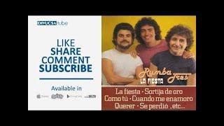 Rumba Tres - Cuando Me Enamoro