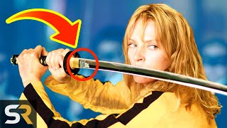 25 Hidden Secrets You Missed In Quentin Tarantino Movies