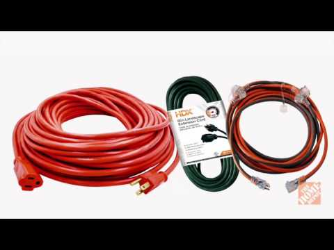 Best  Extension Cords for Any Situation