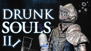 DRUNK SOULS 3 - Dark Souls 3 Gameplay