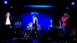 Reli at Molly Malone's- 11/15/14 - AMY WINEHOUSE COVER