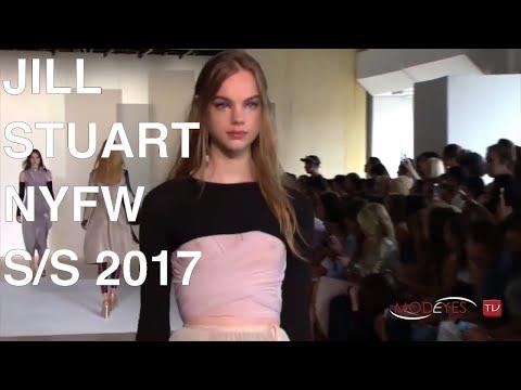 JILL STUART | SPRING SUMMER 2017 | FULL FASHION SHOW