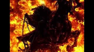 Fiamme dell'Inferno (Il Gobbo di Notre Dame)