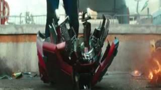 Ironman 2- War machine: Ac/Dc