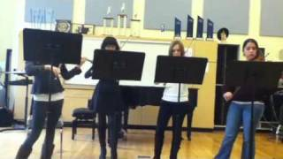 Nyan cat/angry birds/Pokemon theme song violin cover