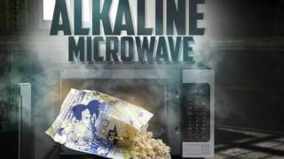 Alkaline-microwave (popcaan diss)