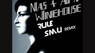 Nas & Amy Winehouse - Some Unholy War [DJ Smu RMX]