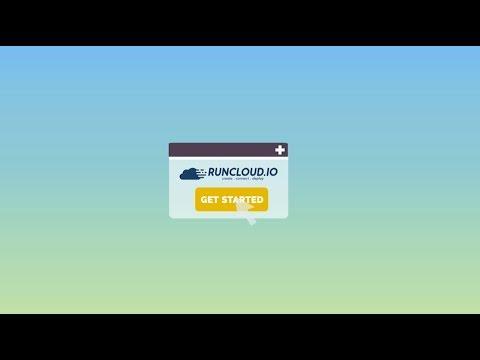 RunCloud simplifying web apps