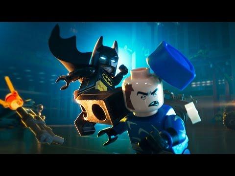 LEGO BATMAN: La película Tráiler 2 Oficial Castellano HD