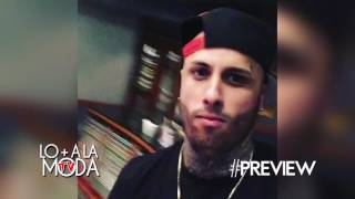 Nicky Jam - All The Way Up (Remix) Ft. Daddy Yankee [Preview]