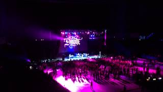 Drapht Rapunzel Perth Arena 2012
