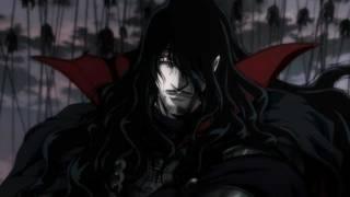 Welcome back, Count - Hellsing Ultimate 8 OVA