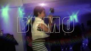 CELMA RIBAS & KONDE NA HOLANDA ROTTERDAM 2013 VIDEO DEMO HD