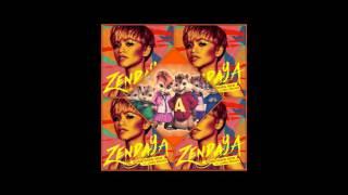 Zendaya - Something New ft Chris Brown (Chipmunk Version)