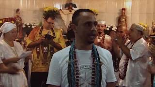 Ponto de Oxalá : Um Minuto pra Compreender - Sandro Luiz Umbanda