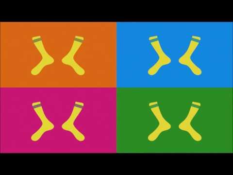 Rocka sockorna - hela låten