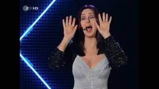 Cher - Believe (ZDF Kultnacht) HD 1080p