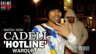 Cadell - Hotline (WarDub) @CadellOfficial