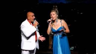 Julia Sokolov and Philippe Bismuth - Halomot יוליה סוקולוב ופיליפ ביסמוט