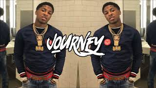 "*FREE DL* ""Journey"" NBA Youngboy x Kodak Black x YFN Lucci x Lil Durk Type Beat"