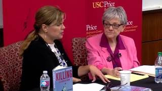 Highlights: A Conversation with Pilar Marrero - Toxic Immigration Rhetoric and America's Future