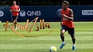Neymar Jr - MC Kevinho - Rabiola   2017