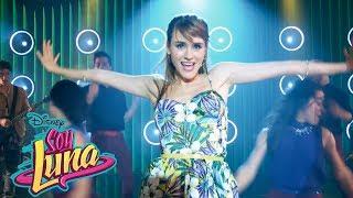 "Soy Luna 2 - Open Music #1: Jazmin canta ""Fush, ¡Te vas!"" (Momento Musical)"
