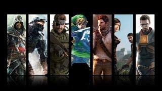 [GMV] Gaming Legends ~ How we rise up [MultiFandom]