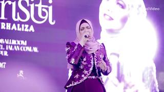 Video 2 Sekitar Pelancaran Album SimetriSiti-Dato' Siti Nurhaliza