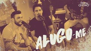 Fred & Gustavo - Alugo - me (GUIAS DVD)