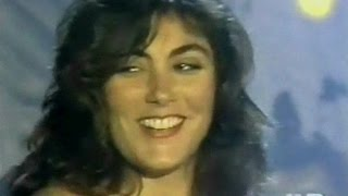 Laura Branigan - Satisfaction - Formel Eins (1984)