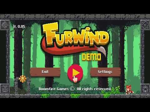 FURWIND PC DEMO
