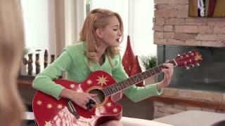 Violetta  Momento Musical  Ludmila y Violetta cantan Más que dos