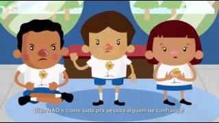 Abuso sexual infantil - Jeitinho de Mãe - Sabrina Luz