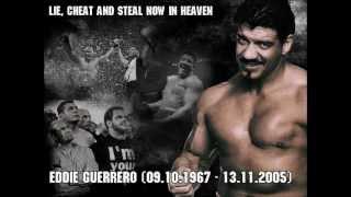 Eddie Guerrero WWE Theme Song (R.I.P. 1967 - 2005)