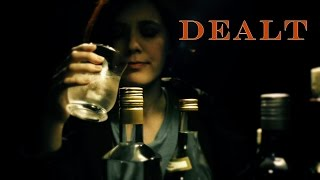 "Fifth Dimension - ""Dealt"" - the Seventh Deadly Sin of Greed"